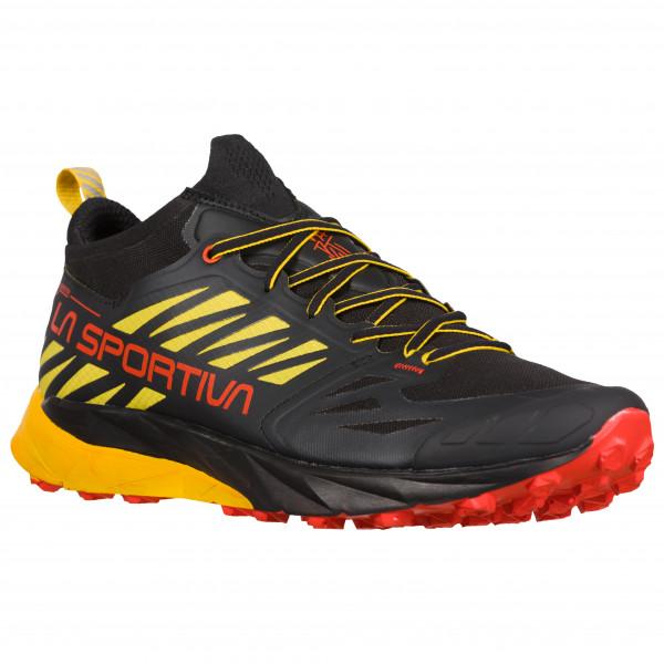 La Sportiva - Kaptiva Gtx - Trail Running Shoes Size 44 5  Black