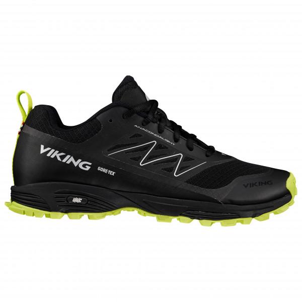 Viking - Anaconda Light Gtx - Trail Running Shoes Size 46  Black