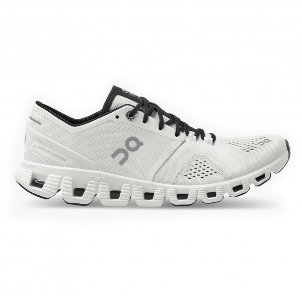 On - Cloud X - Running Shoes Size 42 5  White