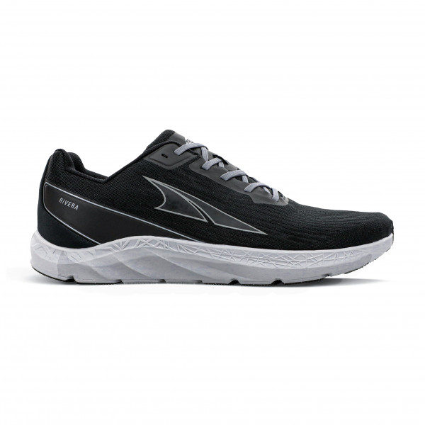 Altra - Rivera - Running Shoes Size 10 5  Black/grey