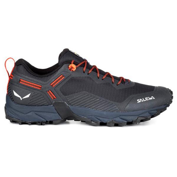 Salewa - Ultra Train 3 - Trail Running Shoes Size 8  Blue