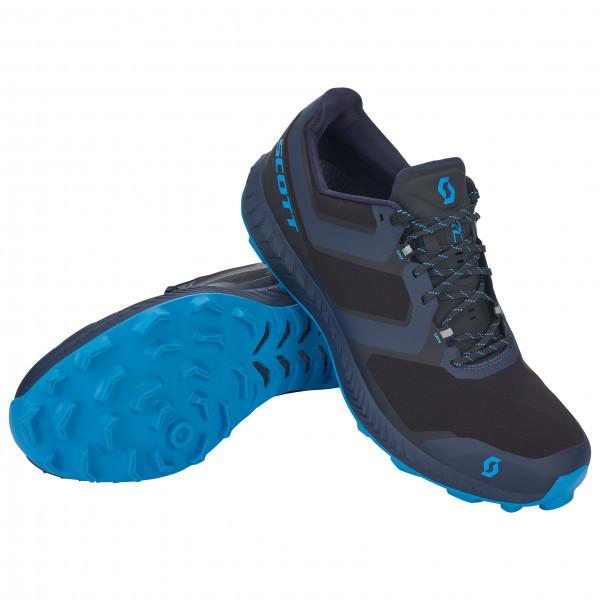 Scott - Shoe Supertrac Rc 2 - Trail Running Shoes Size 9  Blue/black