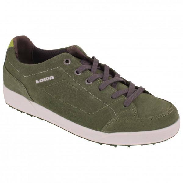 Lowa - Palermo Sneaker Gr 11 oliv/grau Sale Angebote Nievern