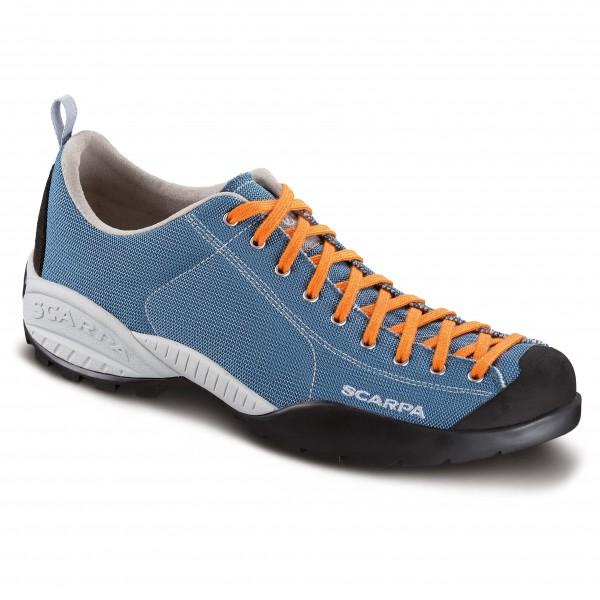 Scarpa - Mojito Fresh - Sneaker Gr 43,5 blau Preisvergleich