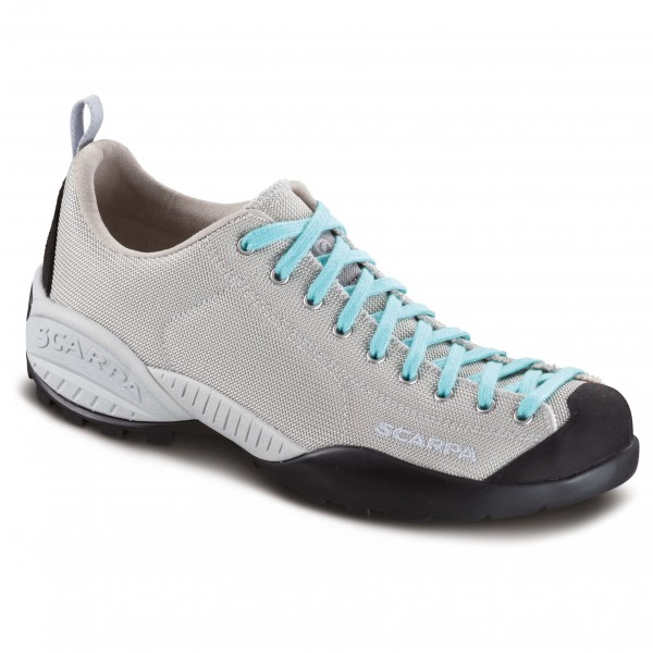 Scarpa - Mojito Leather - Baskets taille 45,5, noir