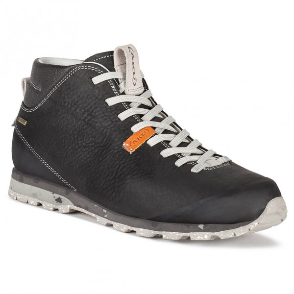 AKU - Bellamont FG Mid GTX Sneaker Gr 12,5 schwarz