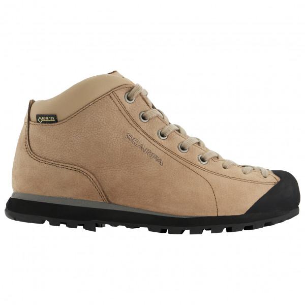Scarpa - Mojito Basic Mid Gtx - Sneakers Size 36 5  Grey