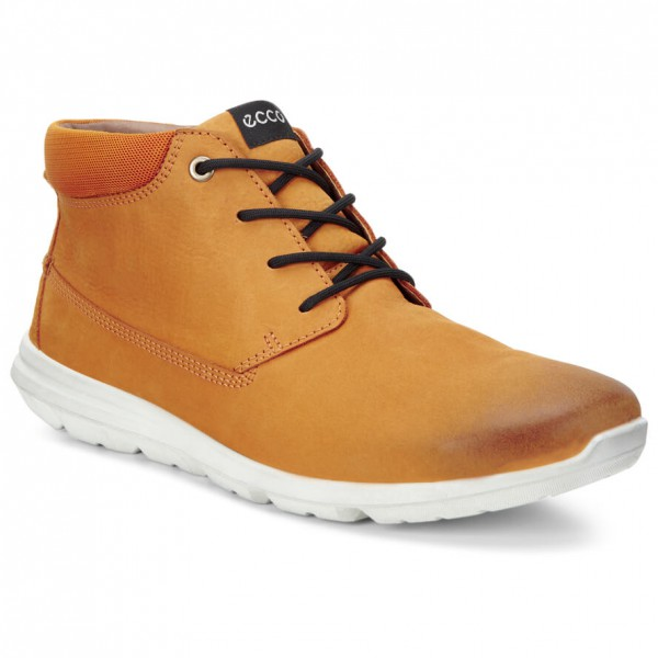 - Ecco - Calgary Mid - Sneakers