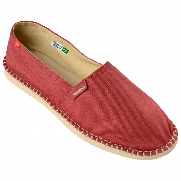 Groß Oßnig Angebote Havaianas - Origine III Sneaker Gr 41;42 grau;rot/rosa/beige;schwarz;oliv/gelb