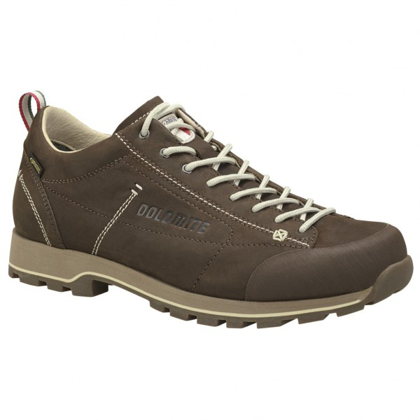 Dolomite - Cinquantaquattro Low Fg Gtx - Sneakers Size 10 5  Brown