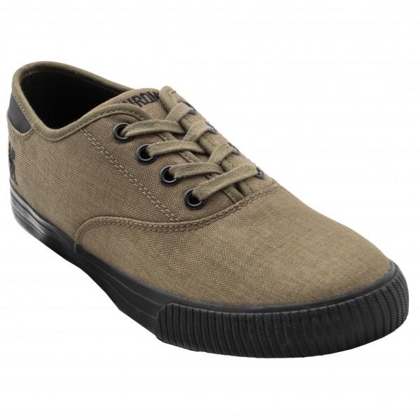 Chrome - Truk Sneaker Gr 12 grau/schwarz/braun Sale Angebote Cottbus
