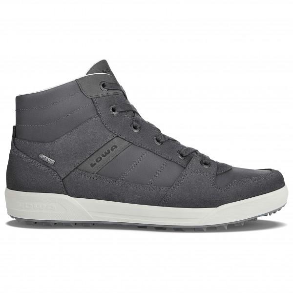 Lowa - Stanford GTX QC - Sneaker Gr 10,5 grau Preisvergleich