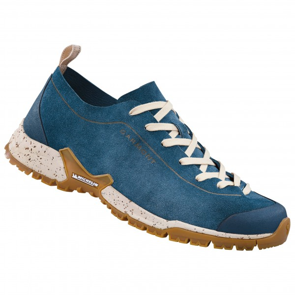 Garmont - Tikal - Sneaker Gr 10;10,5;11;11,5;12;12,5;13;7,5;8;8,5;9;9,5 schwarz/grau;blau; Preisvergleich