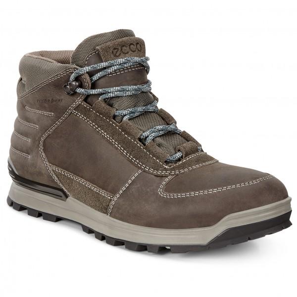 Ecco - Oregon Hydromax Leather - Sneaker