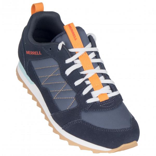 Merrell - Alpine Sneaker - Sneaker 48 | EU 48 blau J16699