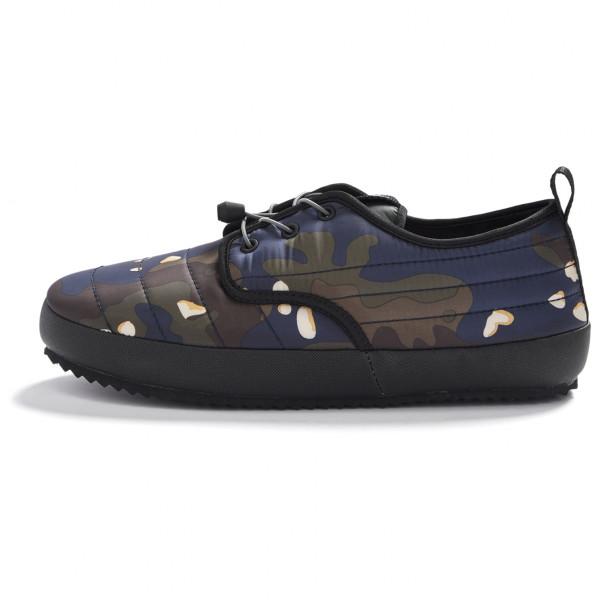 #Holden – Puffy Slippershoe – Sneaker Gr L schwarz#