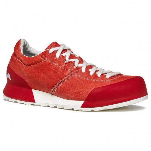 Scarpa - Kalip Free - Sneakers Size 45  Red