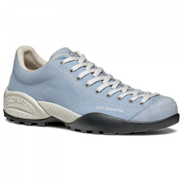 Scarpa - Mojito Canvas - Sneakers Size 36 5  Grey