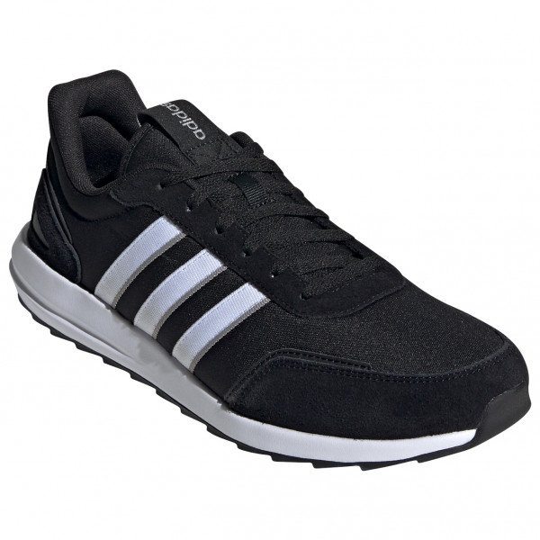 Adidas - Boys Essentials Linear Tee - Sport Shirt Size 116  Grey