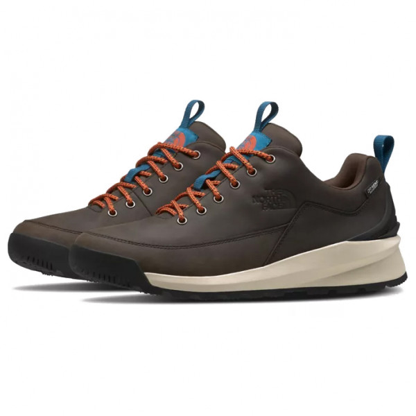 The North Face - Back-to-berkeley Low Waterproof - Sneakers Size 8  Brown
