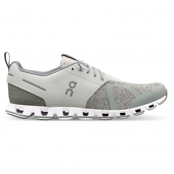 On - Cloud Terry - Sneakers Size 45  Grey