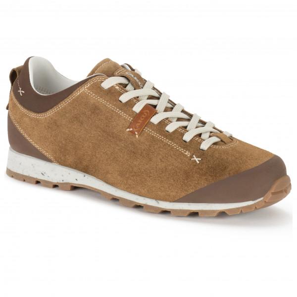 Aku - Bellamont Iii Lux - Sneakers Size 7  Brown