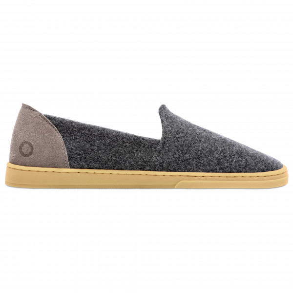Baabuk - Wool Loafer - Sneakers Size 43  Sand
