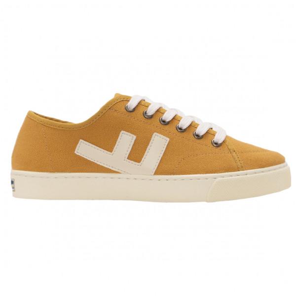 Flamingoslife - Rancho V. 2 - Sneakers Size 45  Sand/orange/brown
