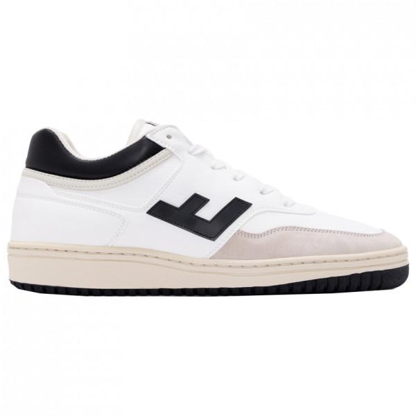 Flamingoslife - Retro 90s Sneakers - Sneakers Size 45  White