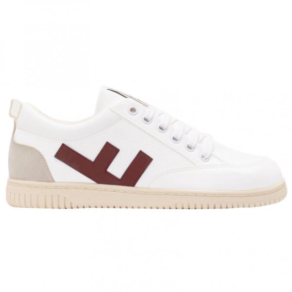 Flamingoslife - Roland V. 3 - Sneakers Size 44  White/sand