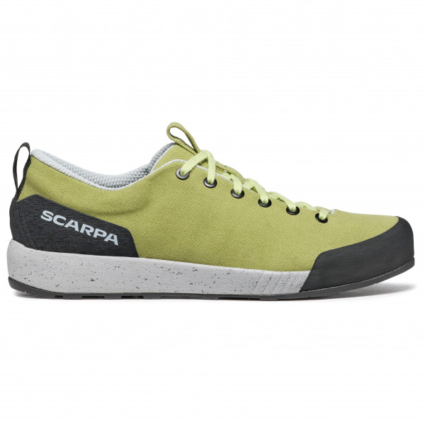 Scarpa - Spirit - Sneakers Size 43  Green