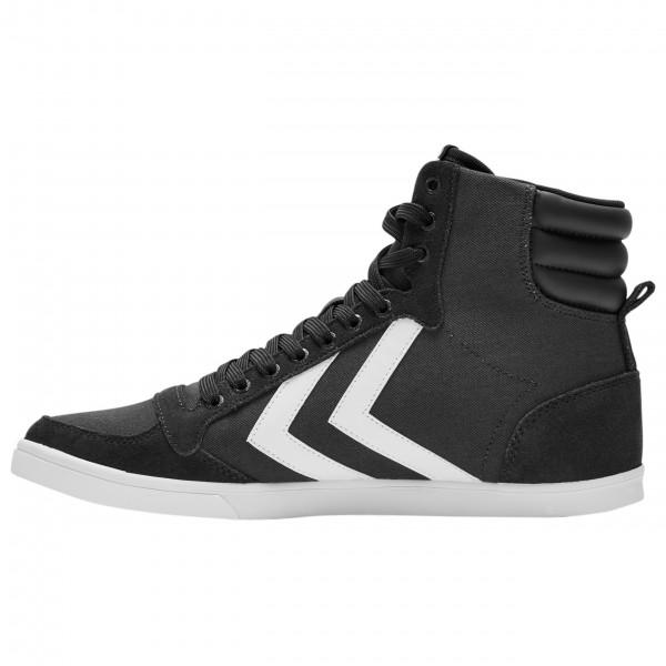 Hummel - Slimmer Stadil High - Sneakers Size 47  Black