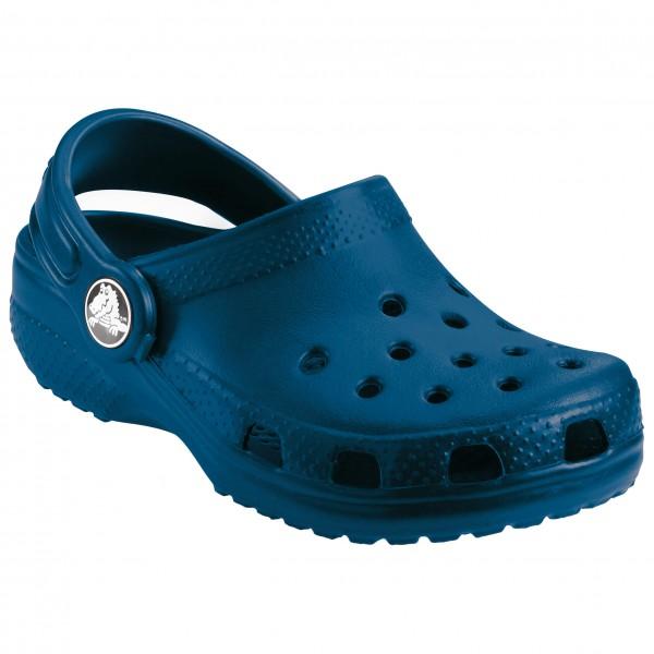 Crocs - Kids Classic Gr C4/C5 blau Preisvergleich