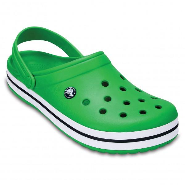 Crocs - Crocband Gr M13 grün 11016-3E3