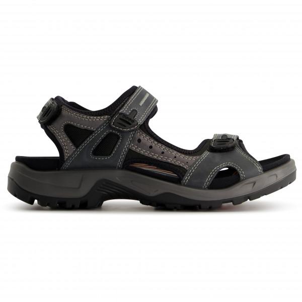 Ecco - Biom Fjuel Yak Leather - Multisport Shoes Size 45  Grey