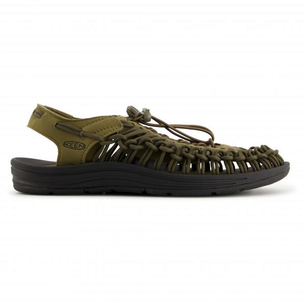 Keen - Uneek Sandalen Gr 10;10,5;11;11,5;8,5;9 schwarz;grau;blau Sale Angebote