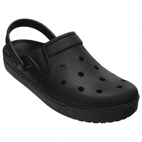 Neiße-Malxetal Angebote Crocs - CitiLane Clog Outdoorsandalen Gr M12 schwarz