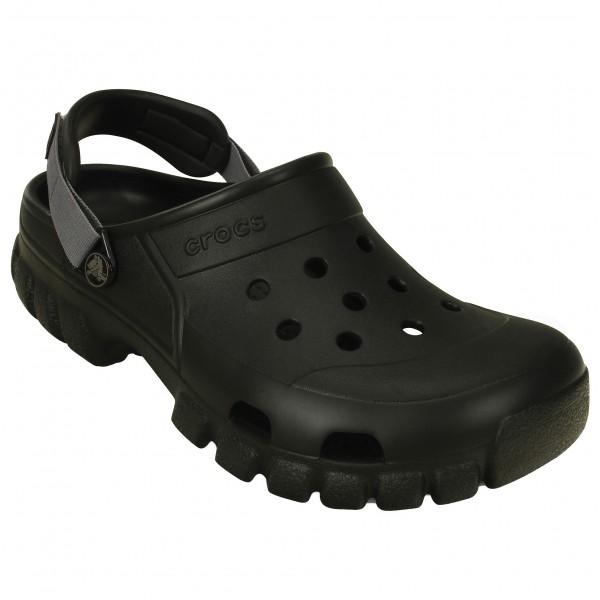 Crocs - Offroad Sport Clog Outdoorsandalen Gr M5 / W7 schwarz