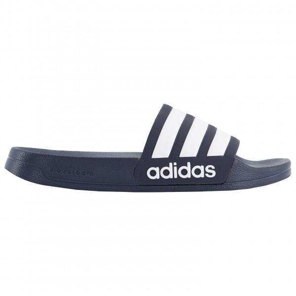 adidas Adilette Shower Sandalen maat 12 blauw