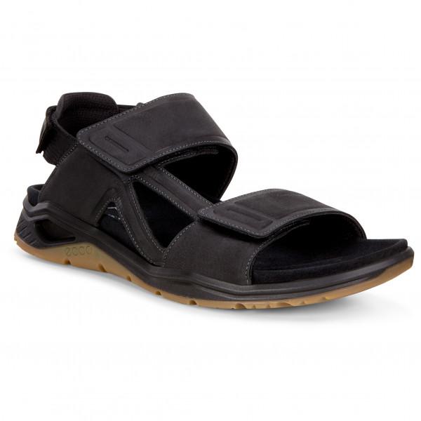 Zwarte Heren Ecco Sandalen online kopen? Vergelijk op