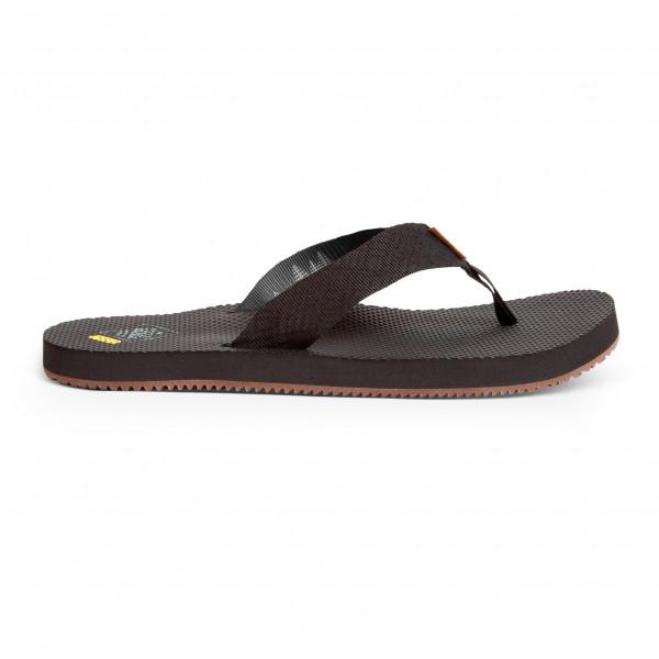 Freewaters - Supreem - Sandals Size 8  Black