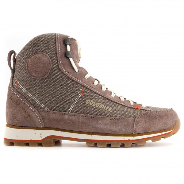Dolomite - Shoe 54 Anniversary - Casual Boots Size 9 5  Grey/black