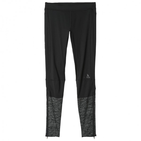 adidas Supernova Long Tight Joggingbroek maat XL zwart