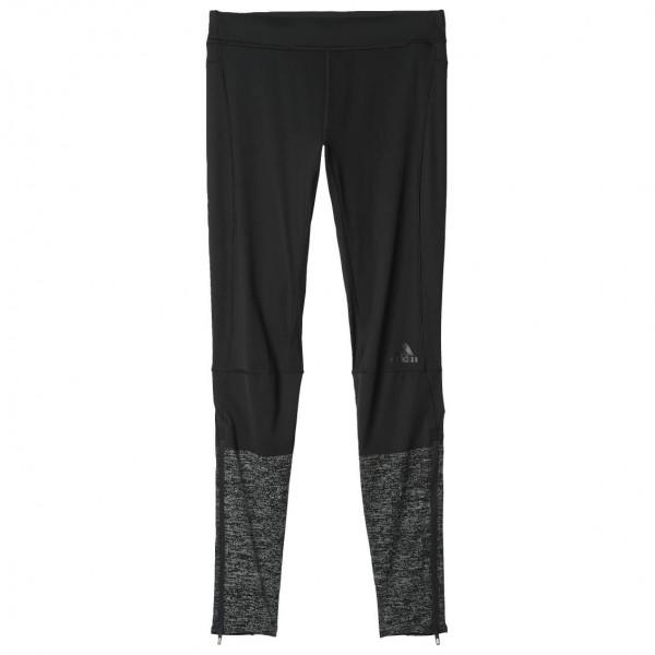 adidas Supernova Long Tight Joggingbroek maat XL zwart