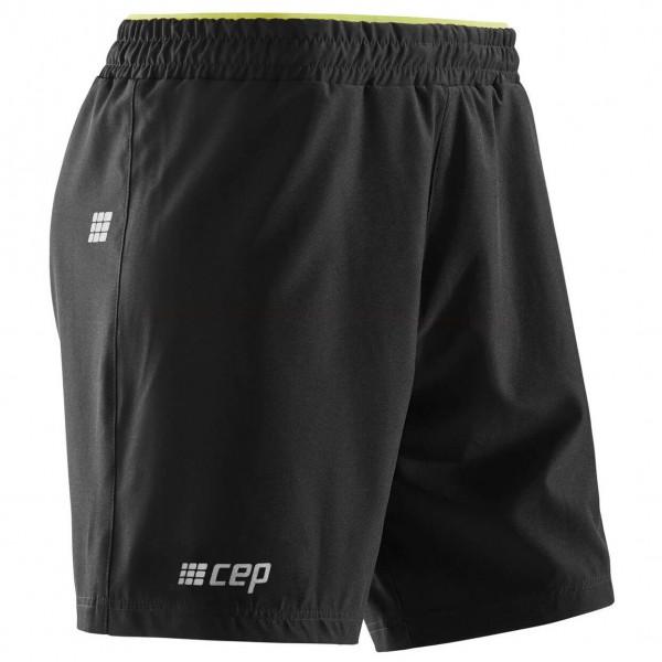 CEP - Loose Fit Shorts Laufhose Gr S;XXL schwarz