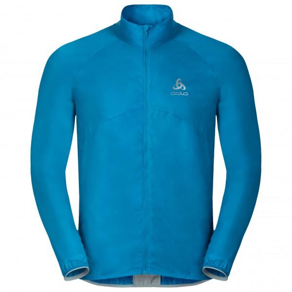 Odlo - Jacket LTTL Laufjacke Gr XL blau Sale Angebote