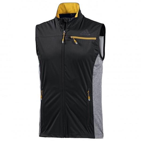 Adidas Xperior Vest Jogging-bodywarmer maat 4, black
