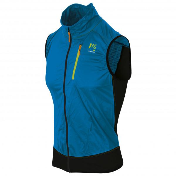Haglofs - Edge Evo Kurbits Anorak - Ski Jacket Size Xxl  Black/grey/blue
