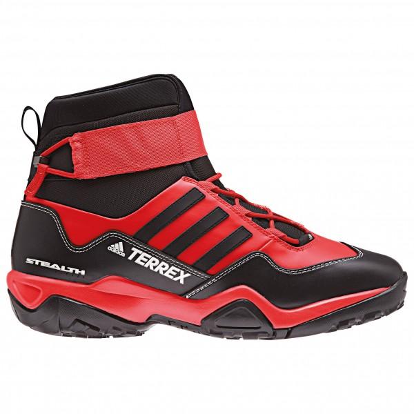 adidas - Terrex Hydro_Lace - Wassersportschuhe Gr 6,5 schwarz/rot Preisvergleich