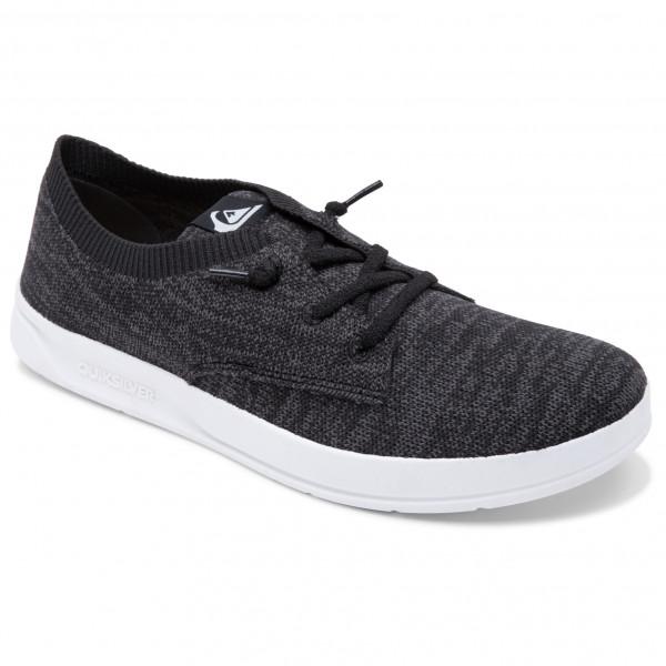 Quiksilver - Harbor Drift - Water Shoes Size 9 - Eu 42  Black/grey